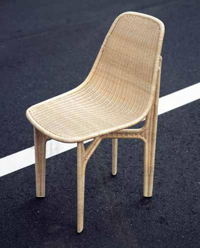 Chaise Relation