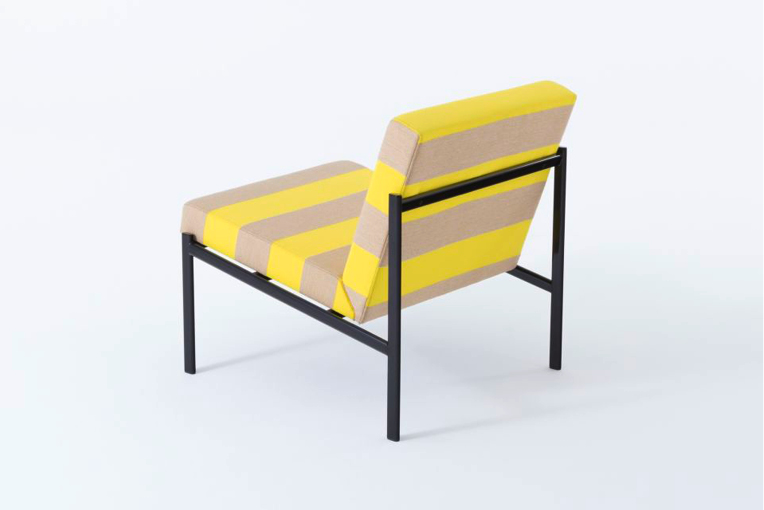 The Kiki Lounge Chair