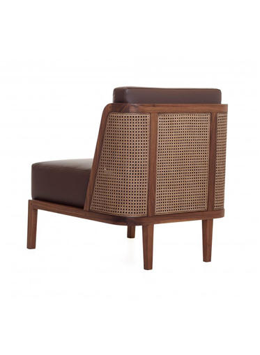 Fauteuil Throne