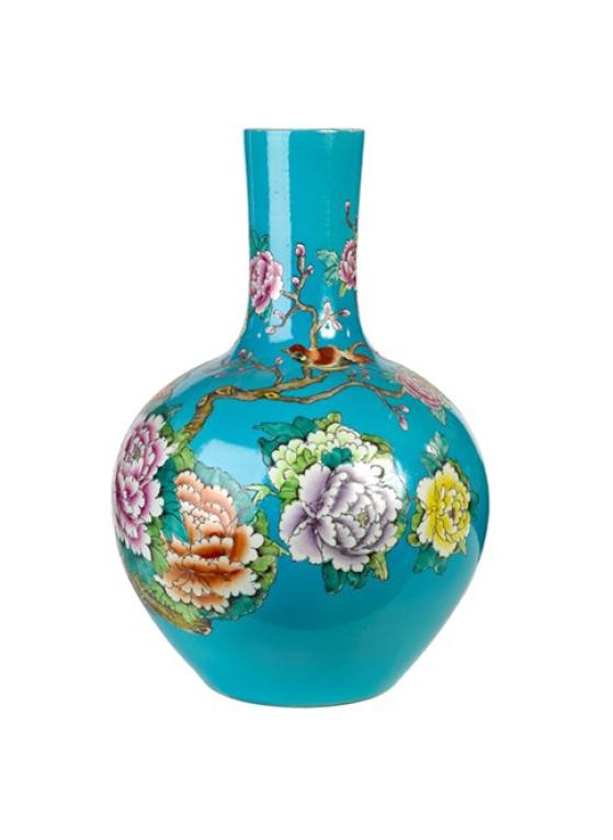 Vase Lumière