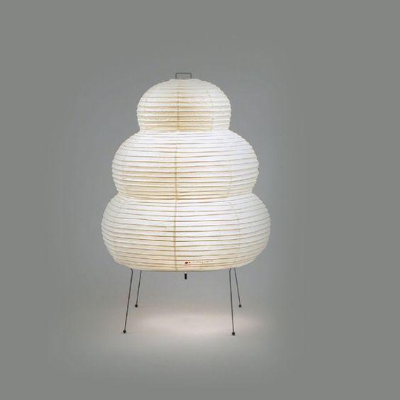 Lampe 24N Akari
