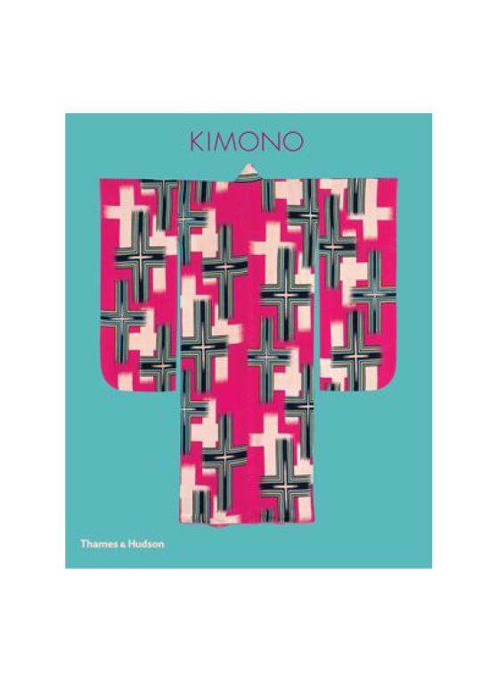 Livre Kimono