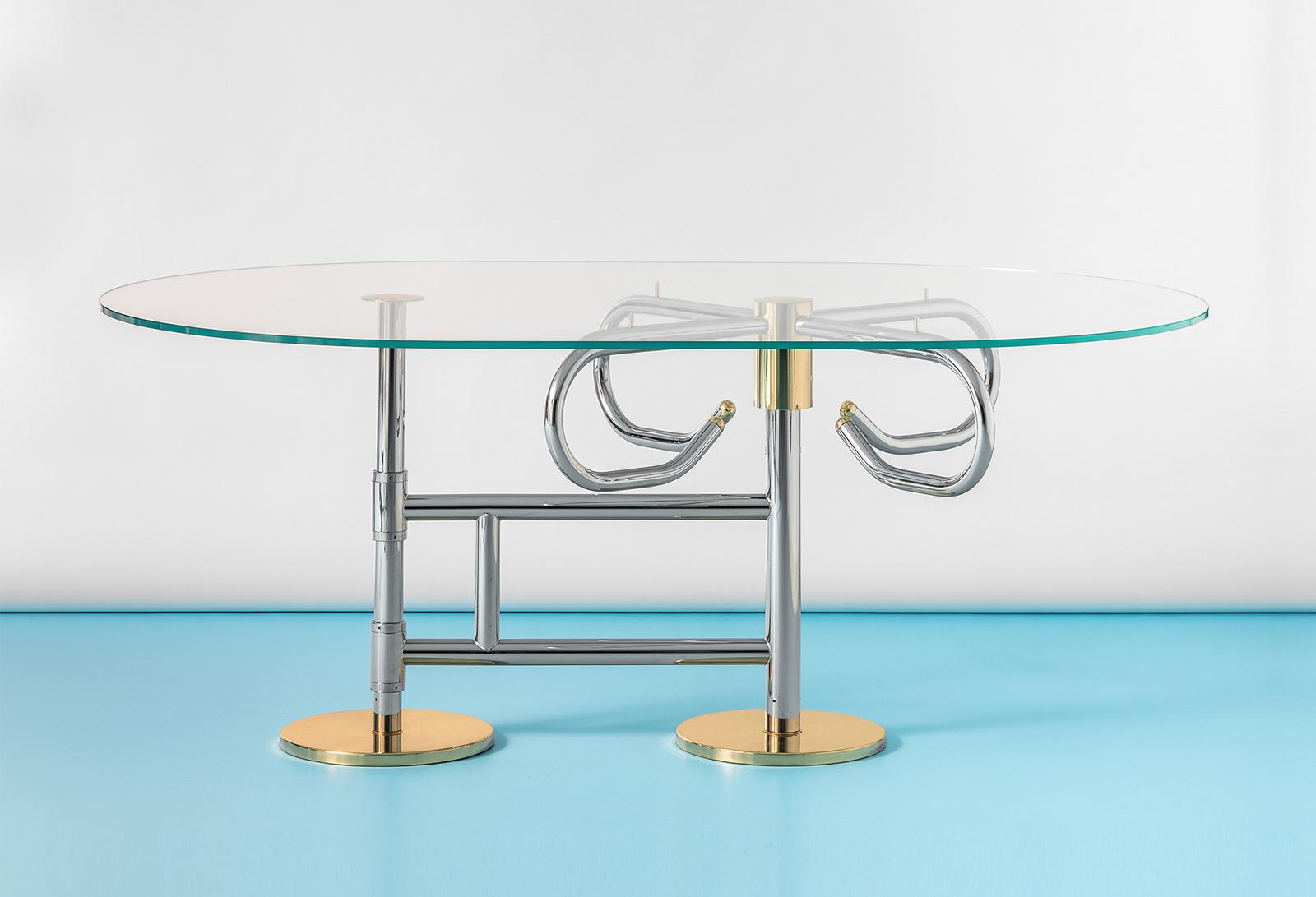 Table Tornello
