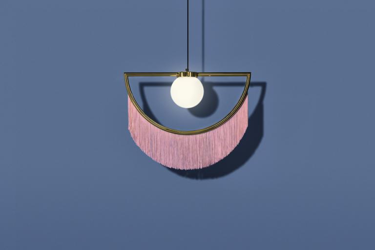 Lampe Wink