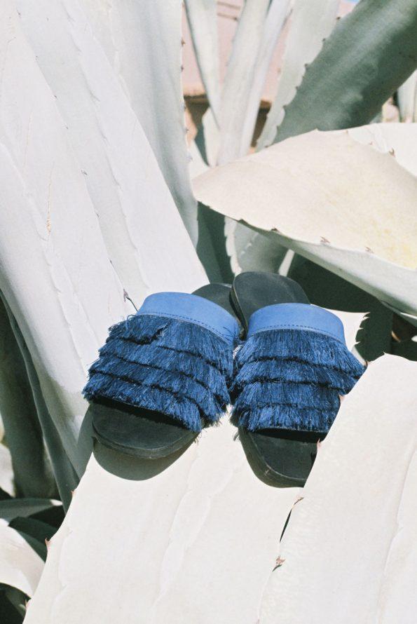 Sandales BOBO