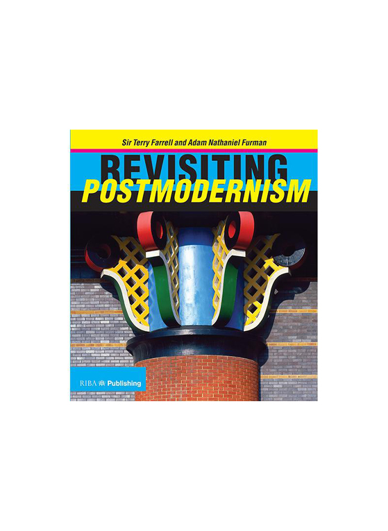 Livre Revisiting Postmodernism