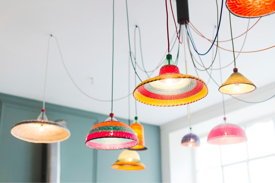 Pet Lamp set 12