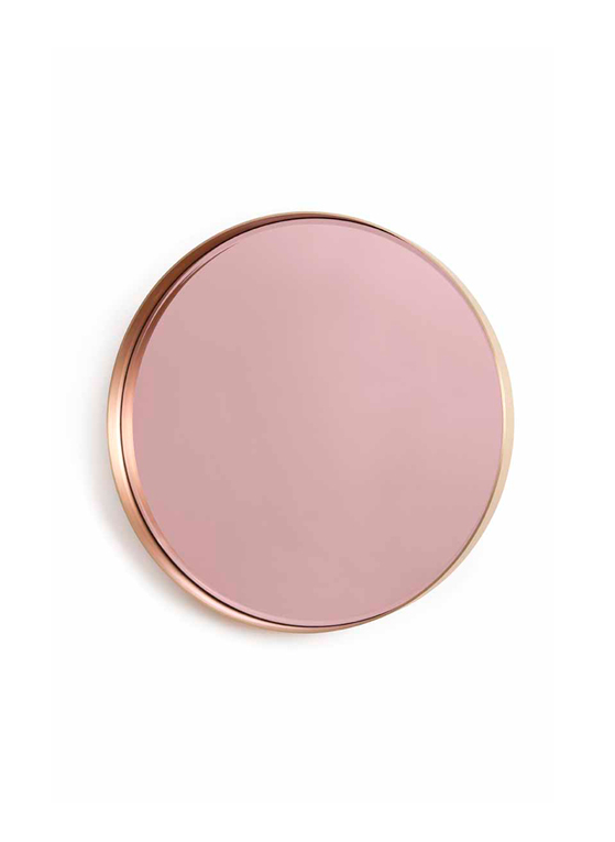 Miroir La vie en rose