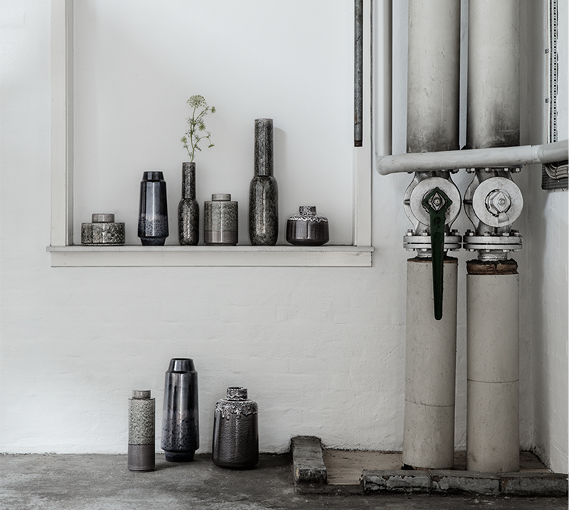 Vase Link
