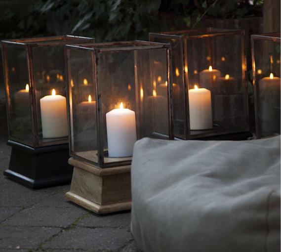 Lanterne Boheme