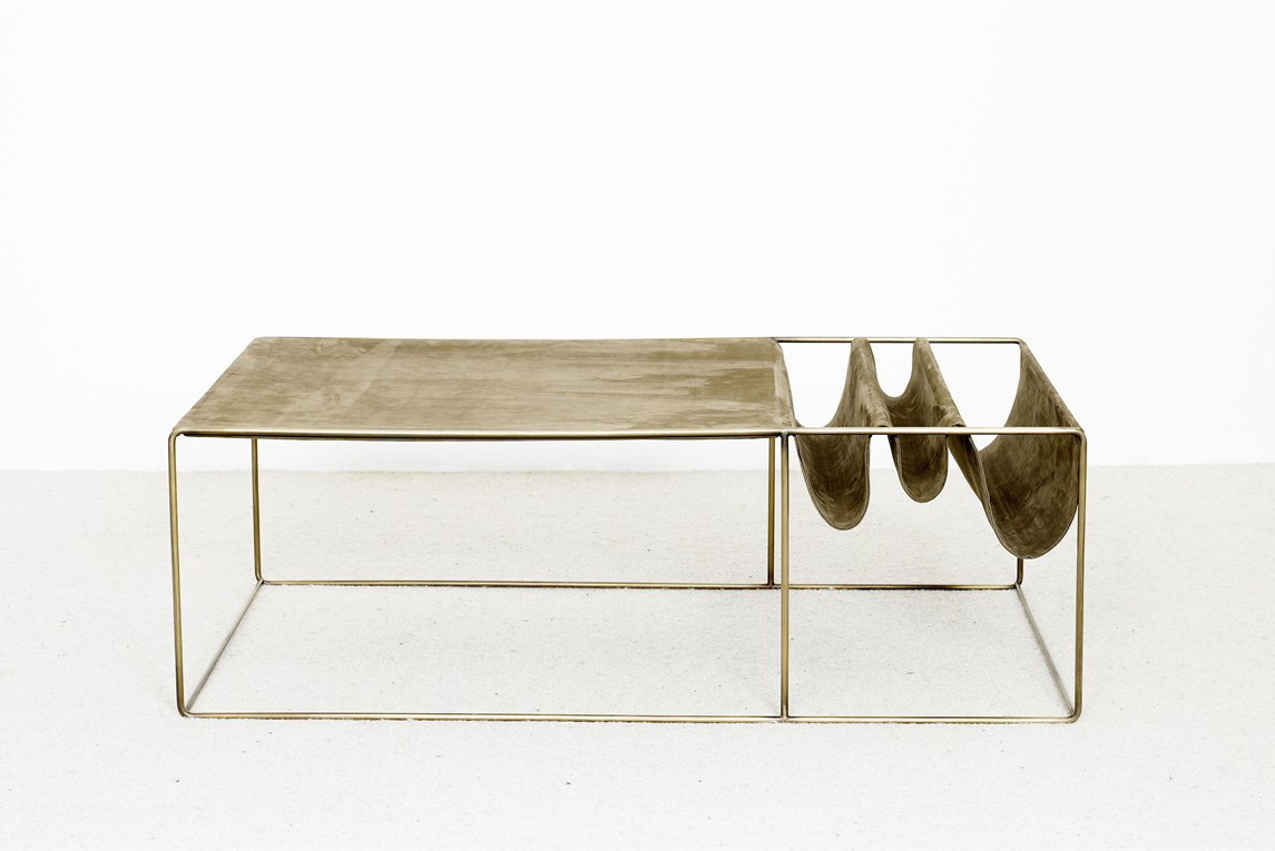 Table basse Sue