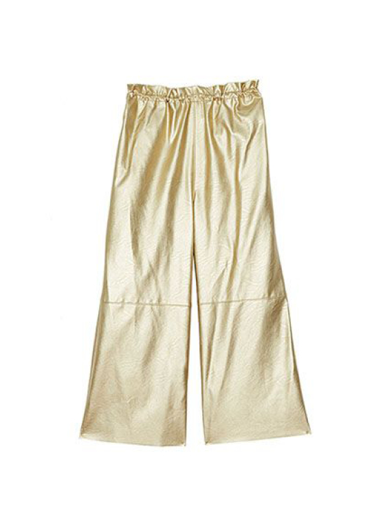 Pantalon faux cuir