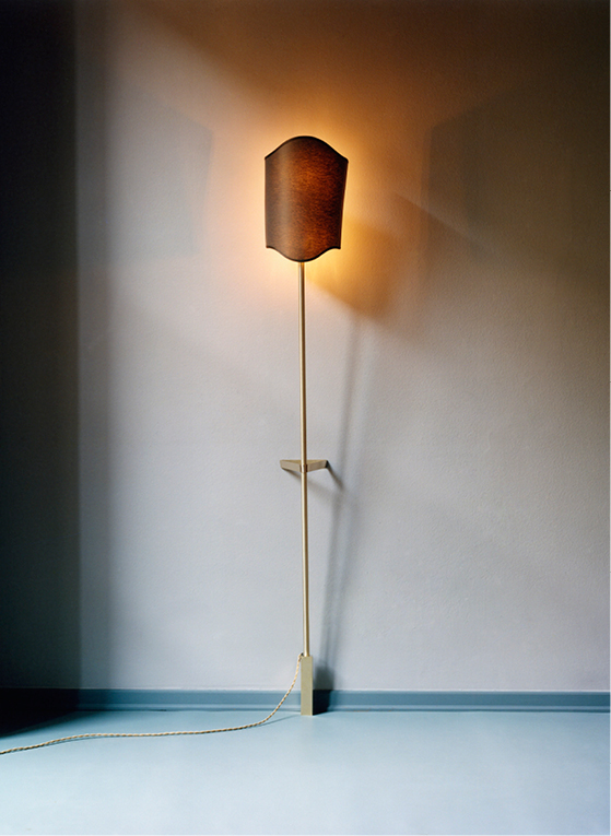 Lampe Standing