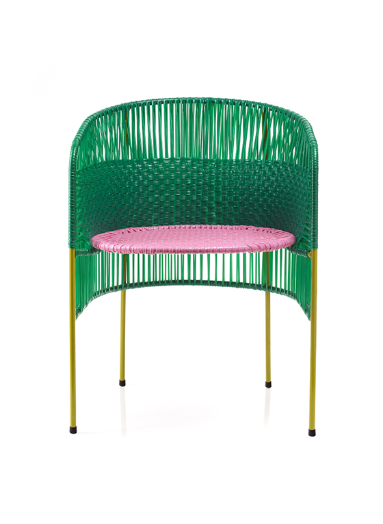 dining chair Caribe