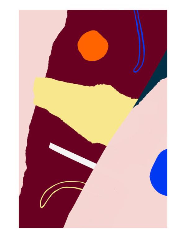 A. ROBBS - Print 4