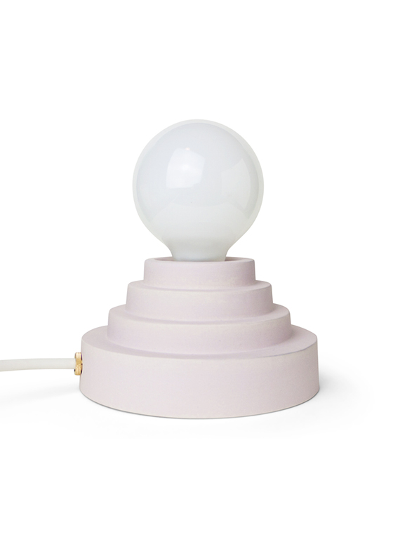Step Lamp