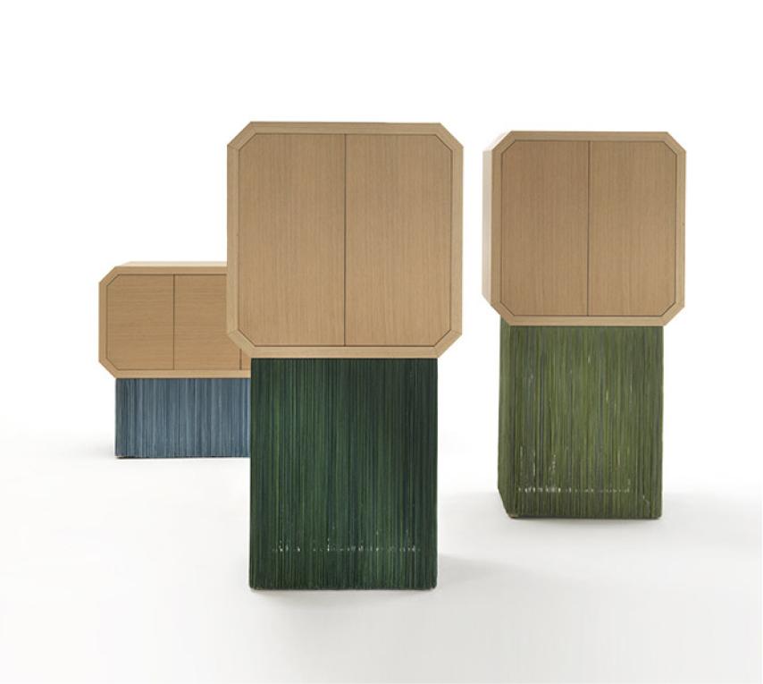 Cabinets Sipario