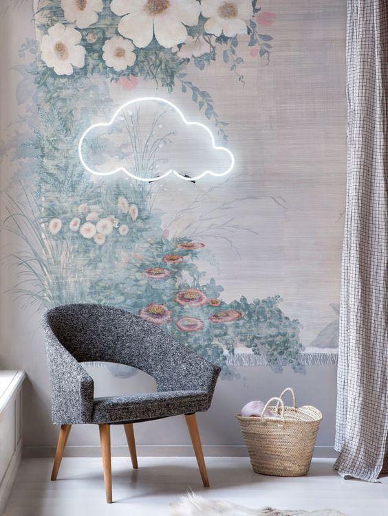 Neon Light, Cloud 9