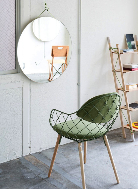 Chaise Pina