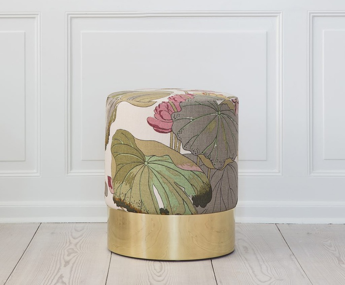 Tabouret Cilindro