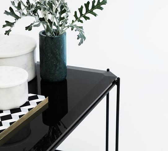 Jewel Table
