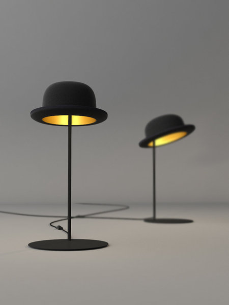 Lampe de table Jeeves