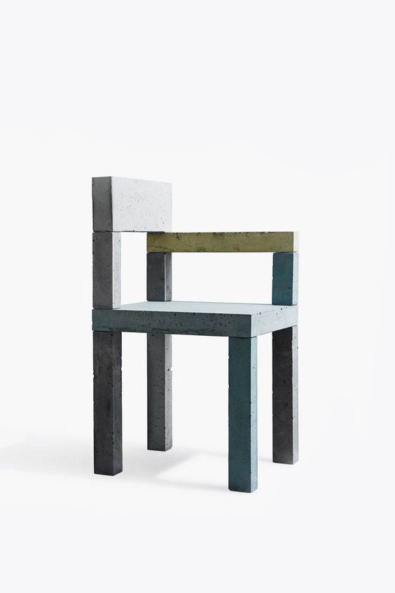Chaise Untitled
