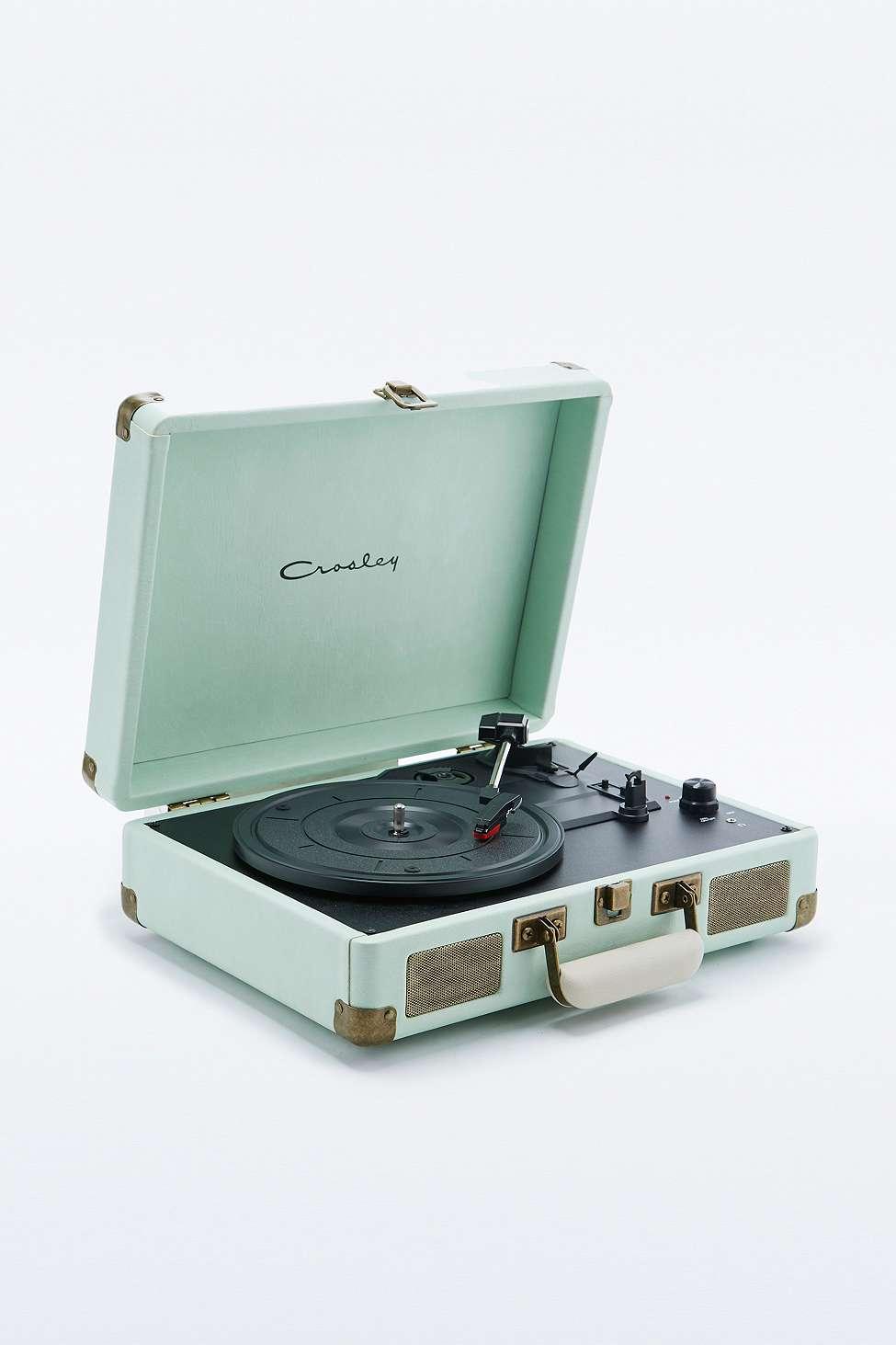 Tourne-disque Cruiser