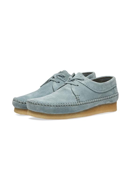 Weaver Boot Originals