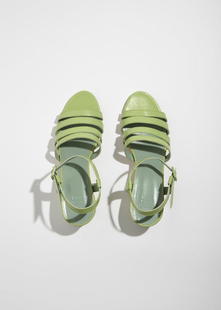 Palma Low Sandal