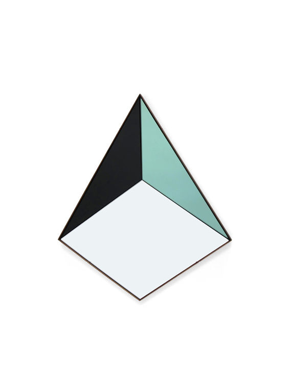 Miroir Pyramide
