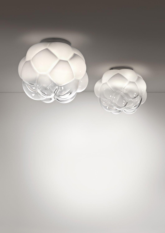 Plafonnier Cloudy LED