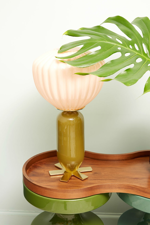Lampe de table Casanova