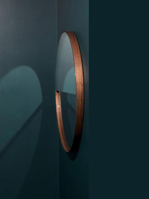 Miroir HALF-STEP