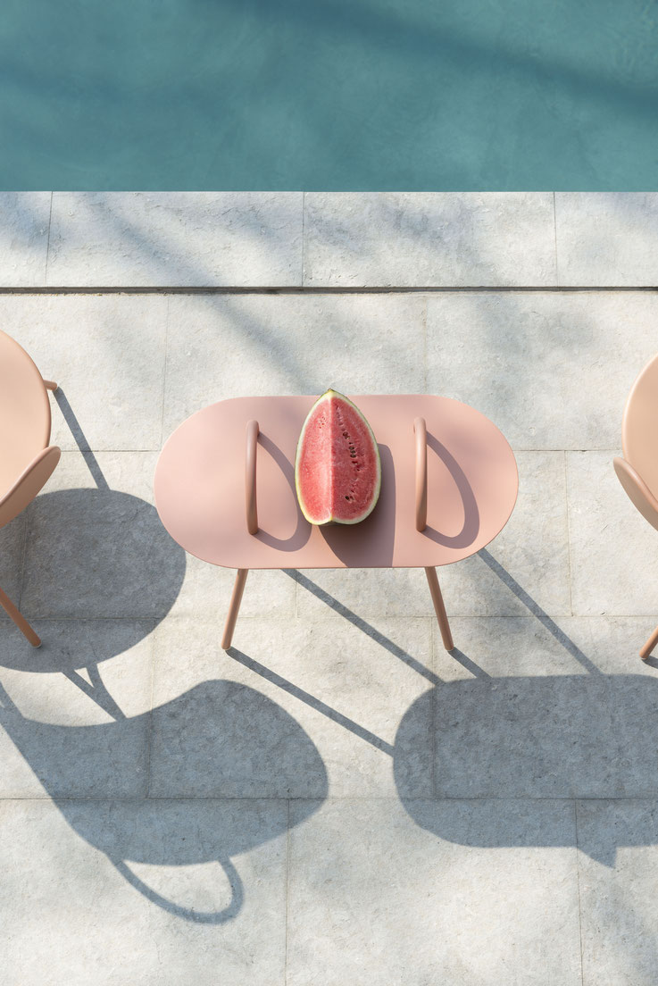 Table d'appoint Swim outdoor