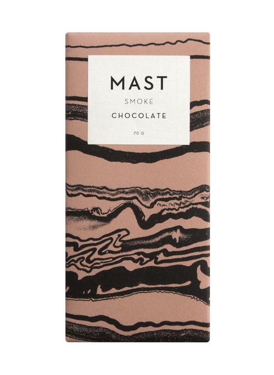 Chocolat smoke