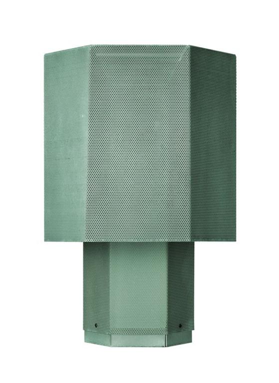 Lampe de table Hexx