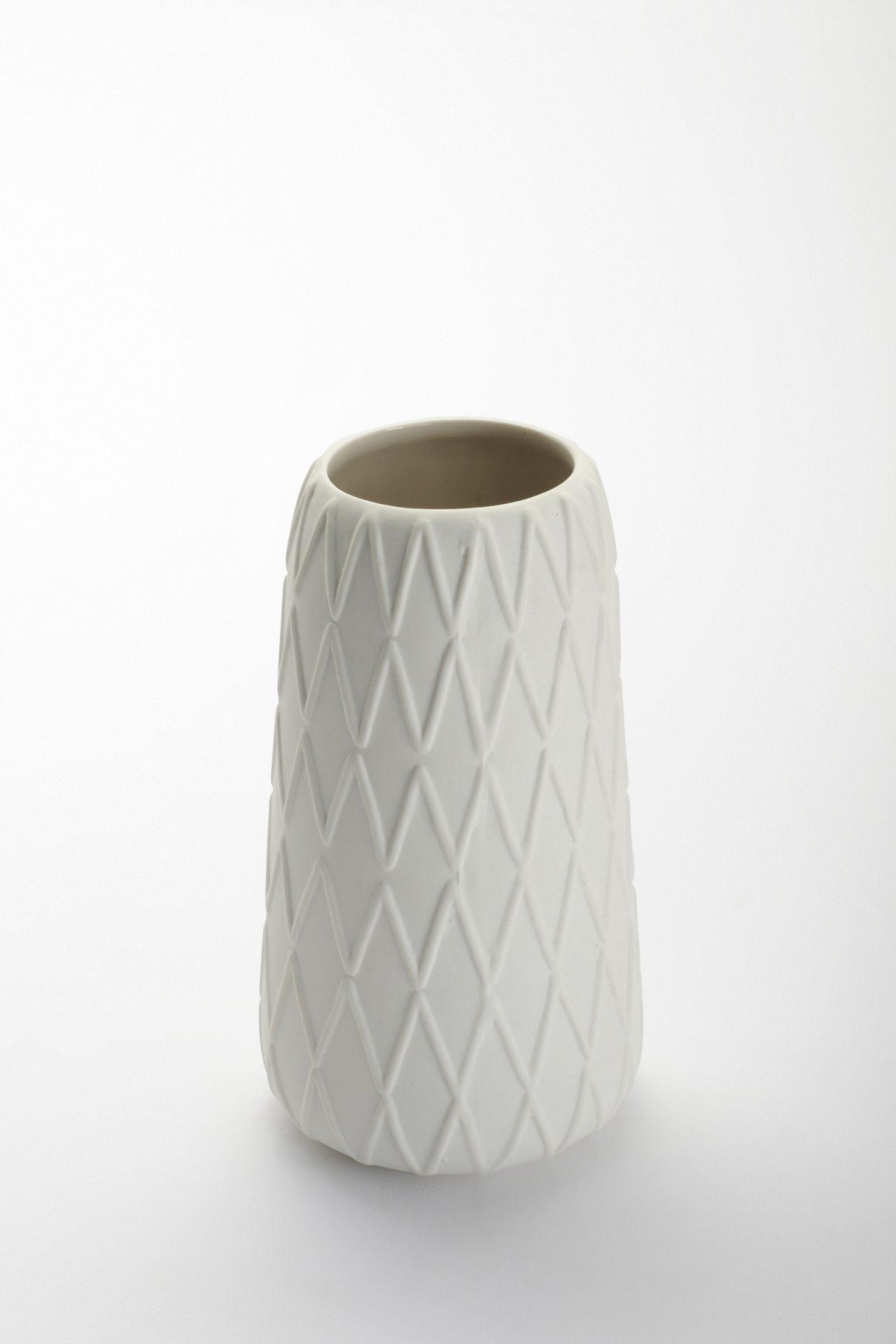 Vase Losange