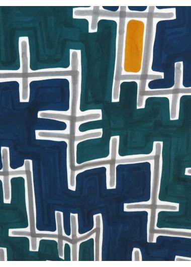 Tissus Puzzle