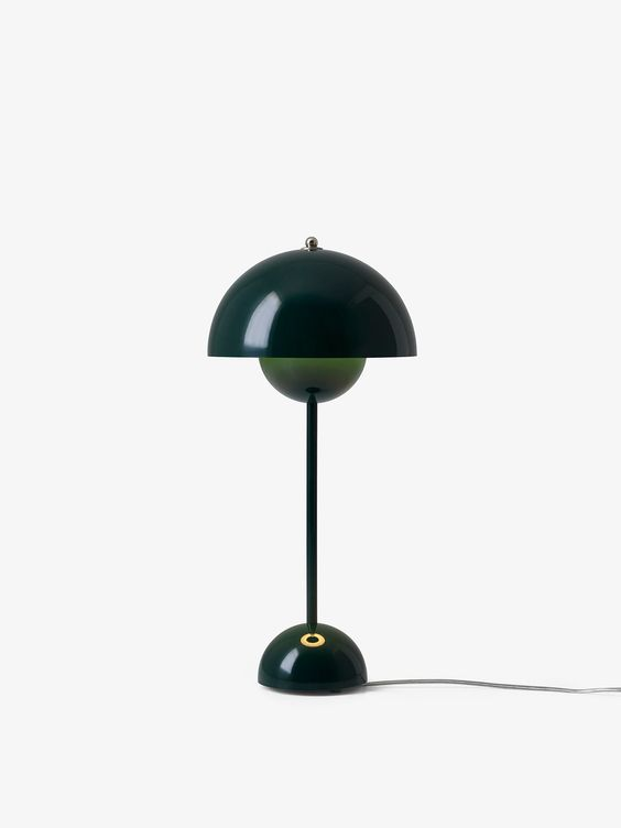 Lampe de table FlowerPot VP3