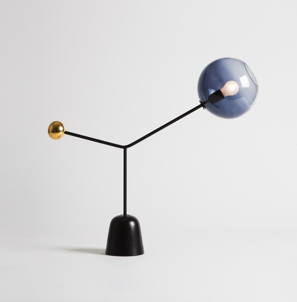 Lampe de table Warm up