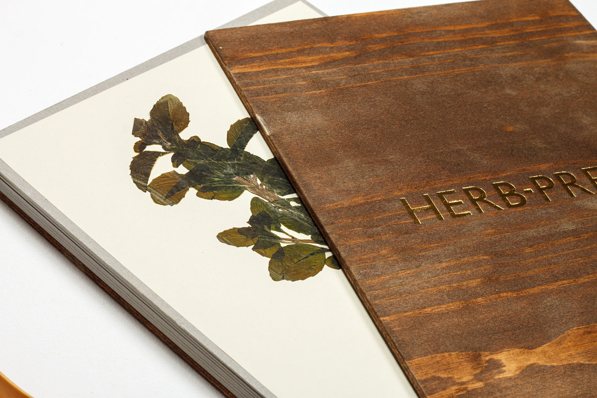 Herb-Press