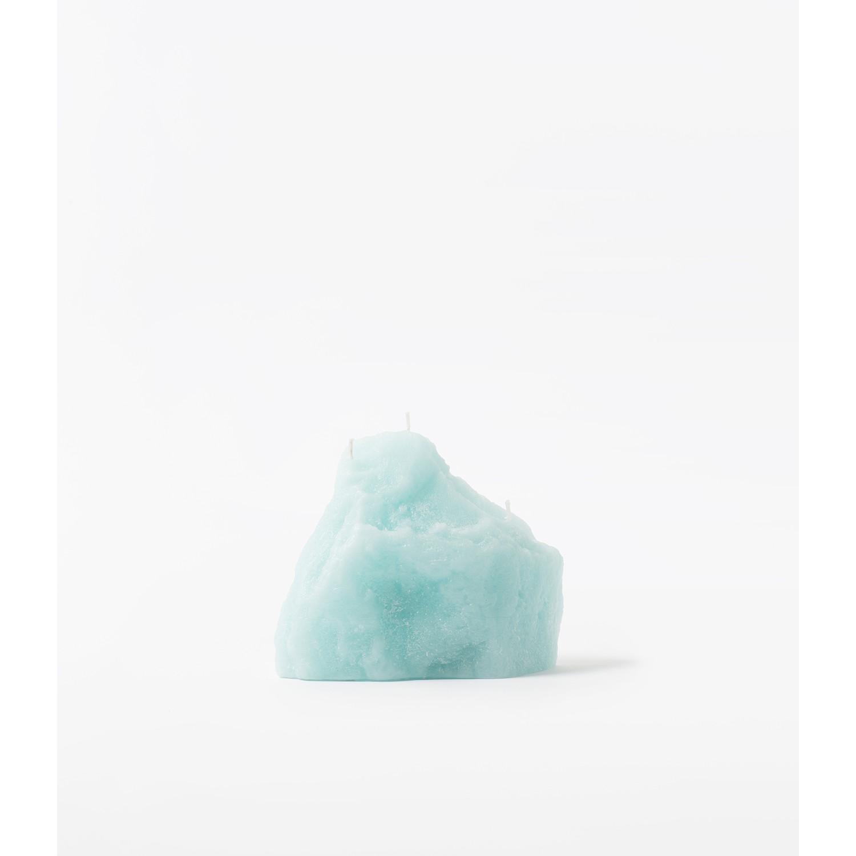 Bougie glacier