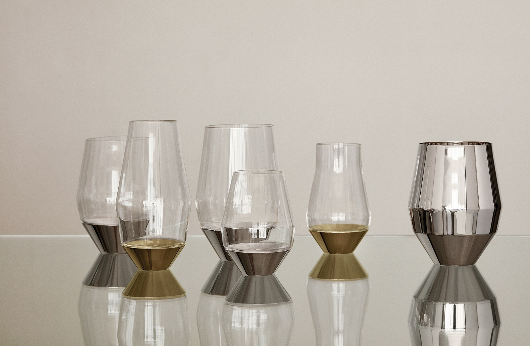 Collection sommelier
