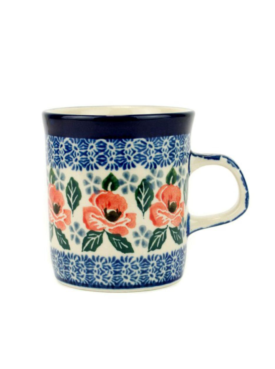 Mug Roses
