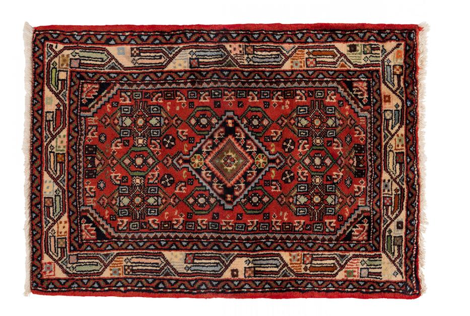 Tapis Persisk Hamadan