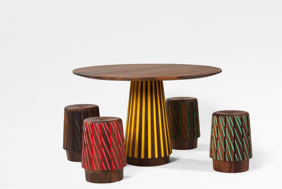 Table Sefefo