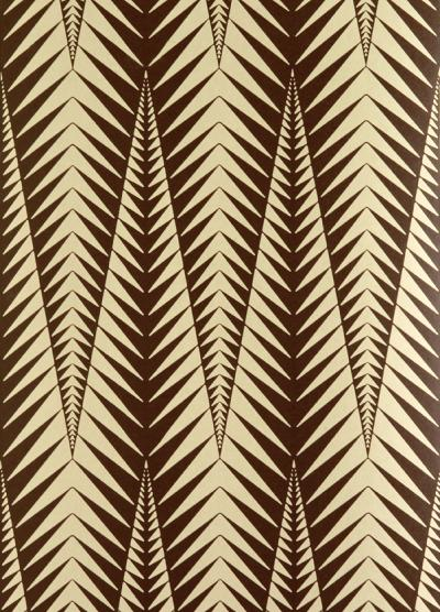 Papier peint zebra