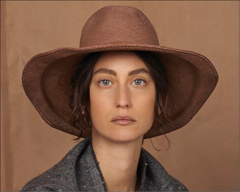 Chapeau N°5