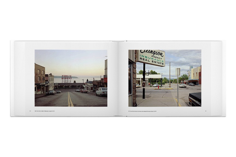 Stephen Shore : Survey